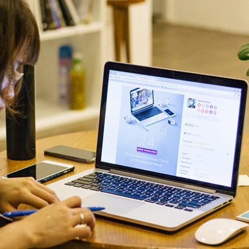 O poder da automação de emails marketing para a conversão de vendas no e-commerce.