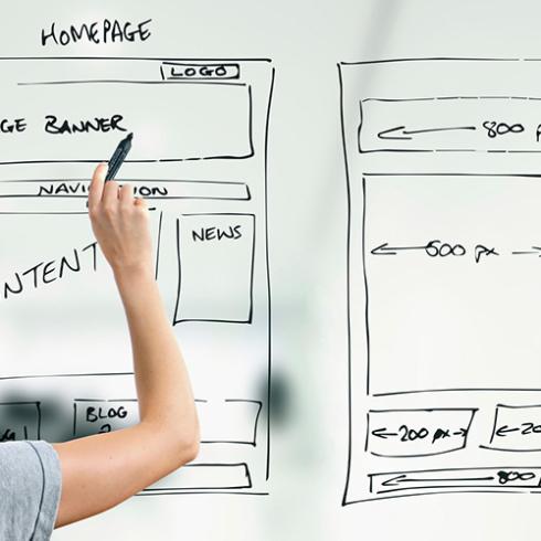 O que é Growth-Driven Design e como ele pode ajudar no desenvolvimento de um site.
