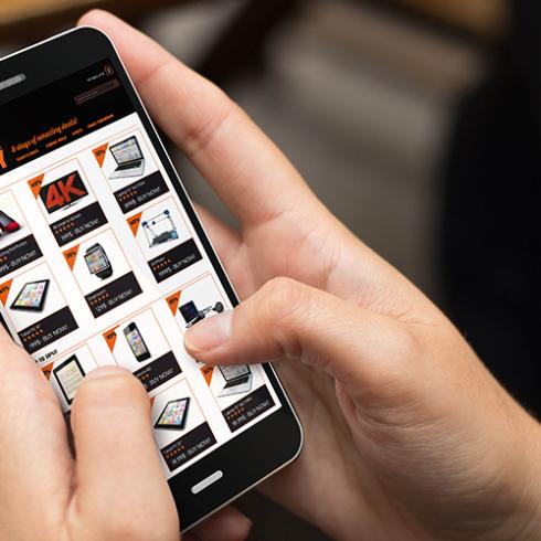 Agência de Marketing Digital em SP - A grandeza da Black Friday e por que se preparar para aumentar as vendas da sua loja virtual nesta data