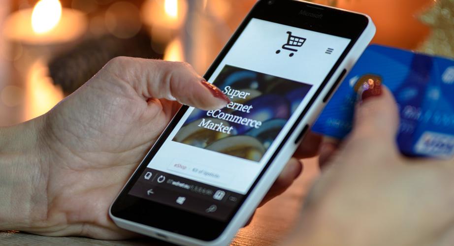 branding para loja virtual