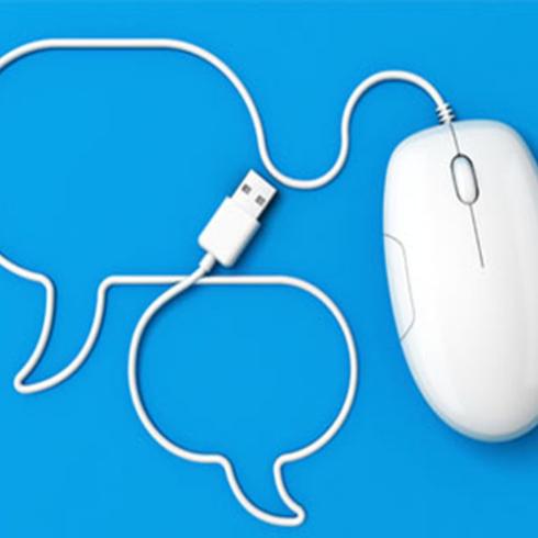 Agência de Marketing Digital em SP - Chat online converte, vende e melhora o atendimento